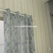 2016 Hot Sell Linen Jacquard Curtain Fabirc