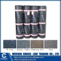 torch on roof material APP modified bituminous waterproofing membrane