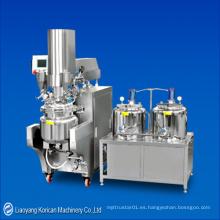 (KFNKB) Ungüento / Crema Vacío Emulsionante Conjunto Entero-Equipamiento