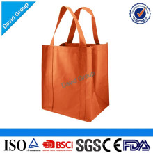 Wholesale Alibaba Garment Mini Tea Pp Non-Woven Tote Bags