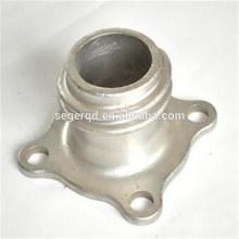 Нержавеющая сталь литья по выплавляемым моделям 316 части отливки облечения нержавеющей стали