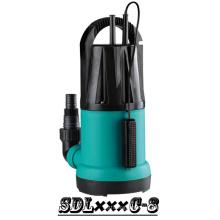 (SDL400C-8) Лучшие продажи Дешевые Электрические малые погружной насос Ce UL сертификат