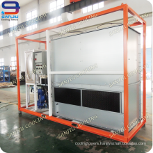 61 Ton Closed Circuit Counter Flow GTM-350 Supedyma Water Cooling Tower Manufacturer Coolig Machine For Air compressor