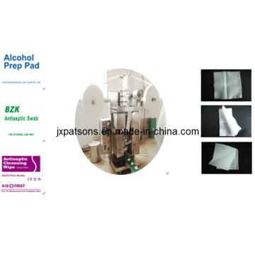 Упаковочная машина для спирта (PPD-AHT)