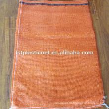 Masche-Beutel Pe-Netz 2014 für Gemüseverpackungs-China-Hersteller