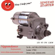 Del Sol (1996-1997) Auto-arrancador usado (228000-3991)