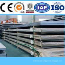 ASTM und AISI Edelstahlblech (304 321 316L)