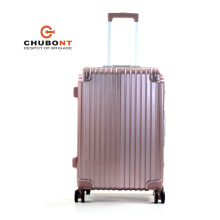 Chubont 100%PC Waterproof Suitcase for Business or Travel
