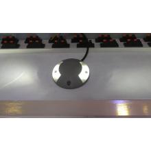 Conception d'éclairage et de circuits à DEL pour éclairage de paysage fixe
