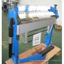 (ESF1020A) Máquina de dobrar, Máquina de dobra de chapa metálica
