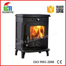SALE Cast Iron Coal Wood burning Stove with CE WM701A