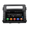 car radio audio for SOUL 2012-2013