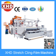 Machine d'extrusion de film extensible à 5 couches / machine à étirer le film