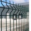 3d Welded Folding Wire Mesh Fence