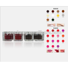 High quality and best price permanent tattoo pigment ink