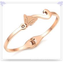 Joyería de moda joyería de acero inoxidable brazalete (br117)