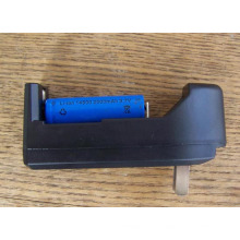 North American Standard Taschenlampe Ladegerät für 18650/14500 Akku