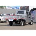 Brand new cargo truck EEC light truck