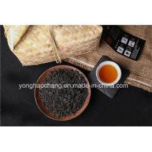 China Baishaxi escuro de Hunan Tian Jian de chá chá orgânico / saúde chá / chá de emagrecimento