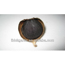 Preventing and Curing of Cancer Peeled Solo Black Garlic(200g/bottle)