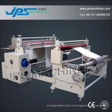 Máquina de corte horizontal de papel de microordenador