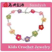 imitation pour la mode fantaisie enfant bijoux