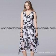 Vestido de noche formal atractivo de las mujeres al por mayor de la manera al por mayor