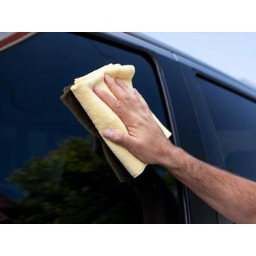 Factory Microfiber Car Cleaning Towel