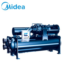 Midea AHRI Certification 10KV 500Ton Industrial Water Chiller Manufacture Price