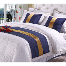 Cubierta de edredón de hotel de algodón