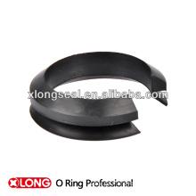 2014 caliente VS v anillos de fábrica de estilo único directo