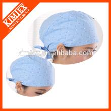 Sombrero del doctor impreso de encargo de la promoci