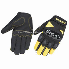 Cycling Full Finger Sports Carbon Fibre Mountain Bike Motorcycle Glove