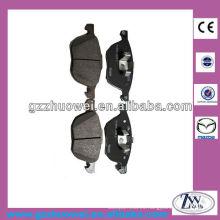 Sistema al por mayor del freno del coche para el cojín de freno fijado (para-d / Mazda / Volv-o) OEM: C2Y3-33-23Z