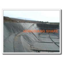 Geomembrane HDPE pour terrassement International Geosynthetics