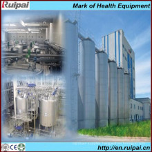 Milk Production Line