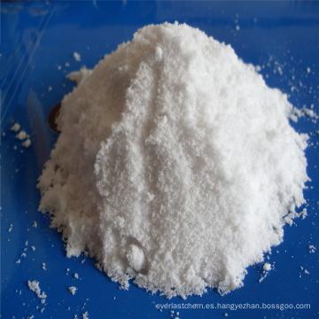 Polvo de sulfato de aluminio