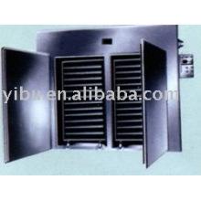 Hot Air Circulating Drying Forno utilizado em produtos farmacêuticos