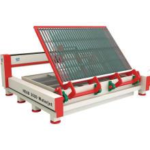 Hochdruck 380Mpa Wasserstrahlschneidemaschine für Glas