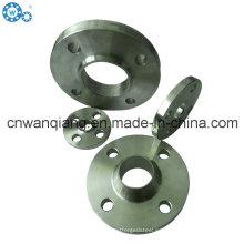 Deslizamiento en la brida DIN86030 Brida de acero inoxidable