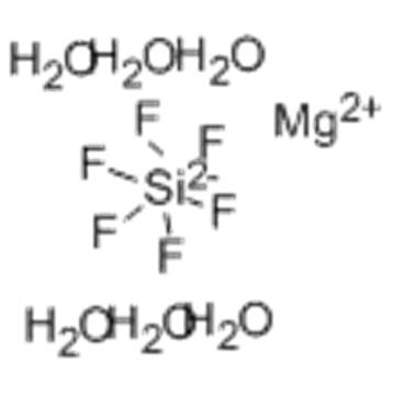 Magnesium fluosilicate CAS 16949-65-8