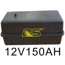 150A Solar Battery Ground Box Underground Solar Waterproof Battery Box