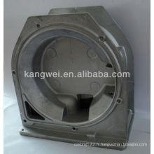 2013 morceaux de moulage sous pression populaires en aluminium