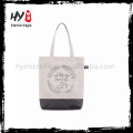 New fashional wonderful canvas tote bag with great price