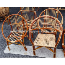 REAL Rattan Outdoor / Garden Furniture - Baby Chair2
