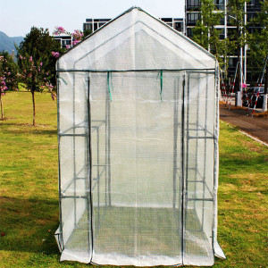 Home Garden House Mini Greenhouse For Plants