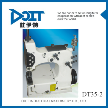 Máquina de costura de fechamento do saco de JK35-2 2016NEW DOIT para venda