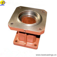OEM Custom Ductile Iron Sand Casting for Machinery Part