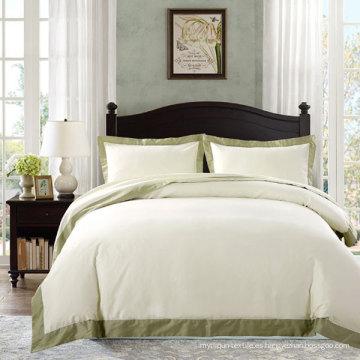 Juego de cama, conjunto de ropa de cama de bordado Proveedores y fabricantes