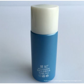 25ml PE Plastic Sample Set Bottle (EF-SYB01025)